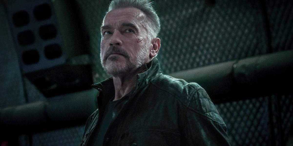 El mundo espera la continuación del legendario Terminator