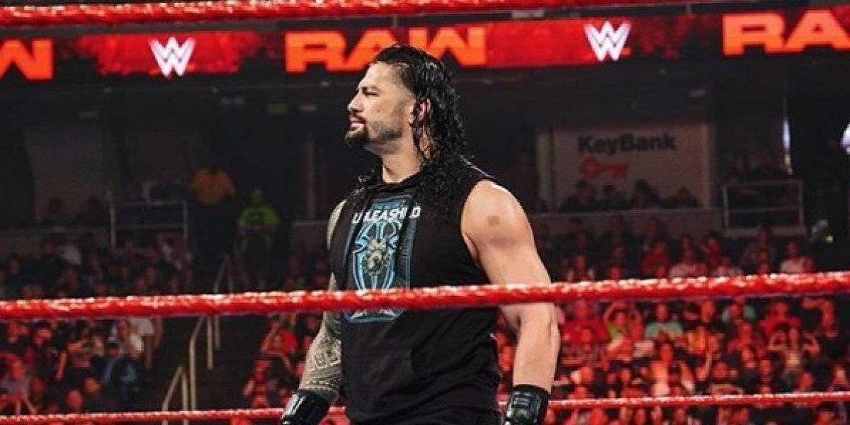 WWE Super Showdown: pelea de la buena en Arabia Saudita