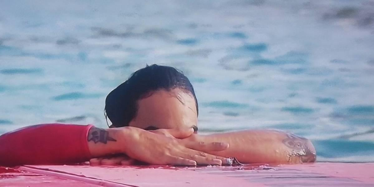 ¿No saben nadar? Prueba de natación en 'El Desafío' fue para risas e indignación