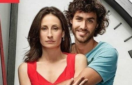 Vuelve Temprano / TVN