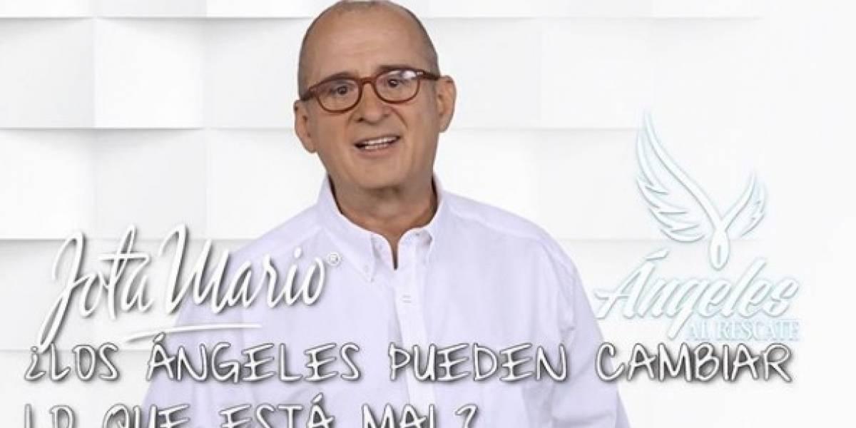 (Video) Así fue la sentida despedida del Canal RCN a Jota Mario Valencia