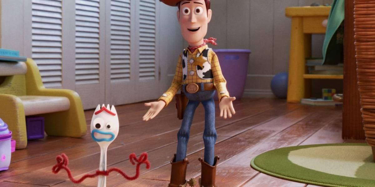 """""""Pusimos mucho amor en Toy Story 4"""": Josh Cooley y Jonas Rivera"""