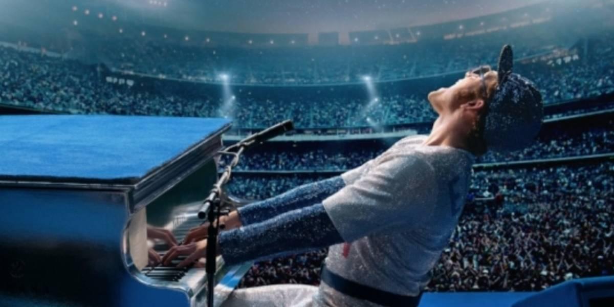Cómo 'Rocketman' cambió el sonido del cine