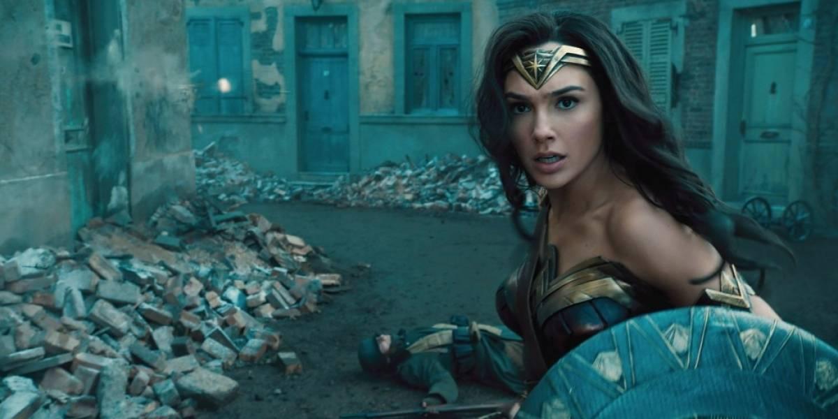 DC FanDome: Te caerás para atrás al ver el nuevo tráiler de Wonder Woman 1984