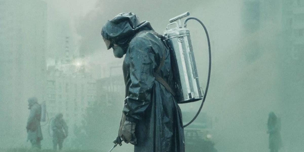 Lamentablemente, no habrá segunda temporada de Chernobyl