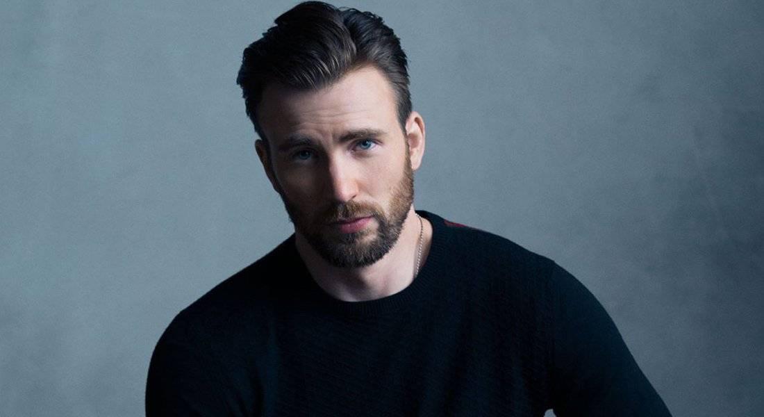 La comunidad LGBT tiene un nuevo defensor y es el Capitán América Chris Evans
