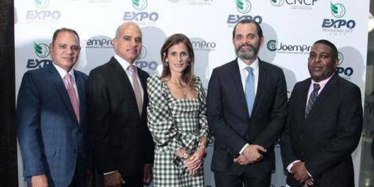 #TeVimosEn: CNCP inaugura segunda edición 'Expo Provisiones 2019'