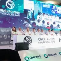 Veracruz recibe a empresarios gasolineros de todo México Onexpo 2019
