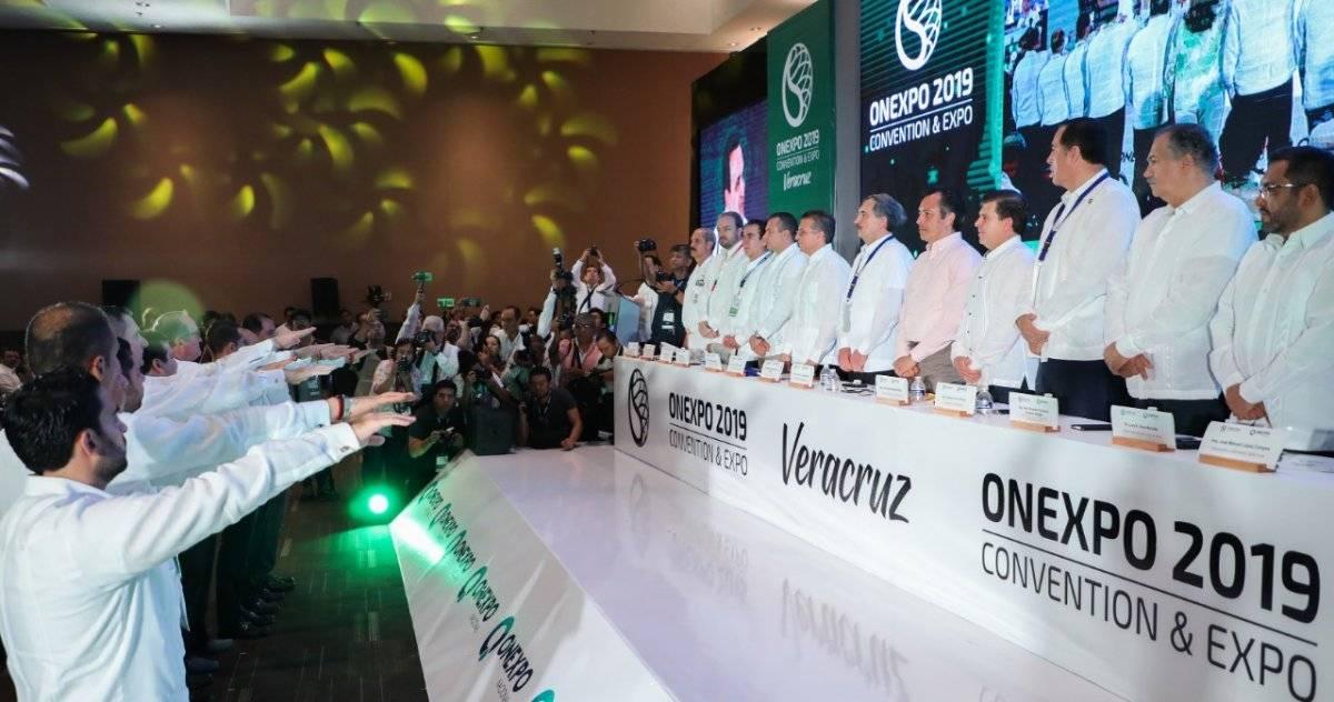 Foto: Especial/ Gobierno de Veracruz
