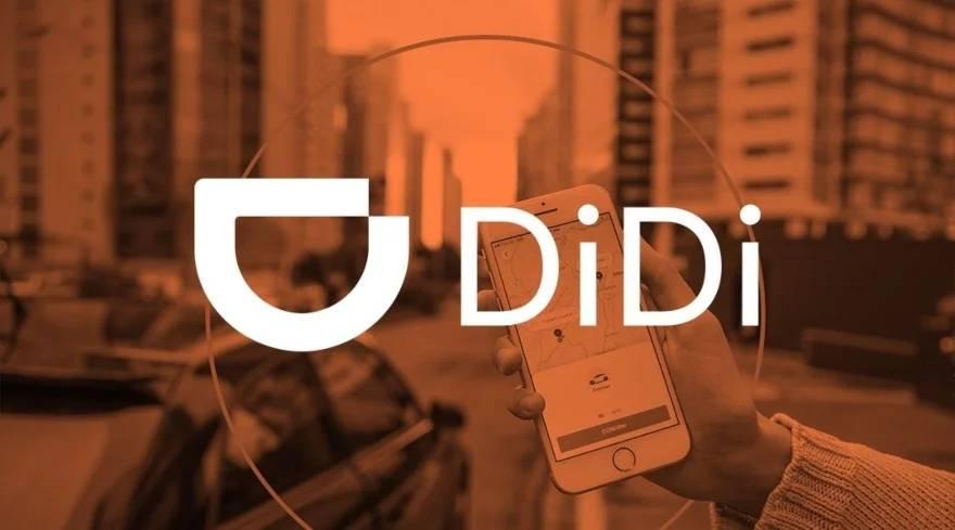Didi llegó a Colombia y ya está funcionando en Bogotá