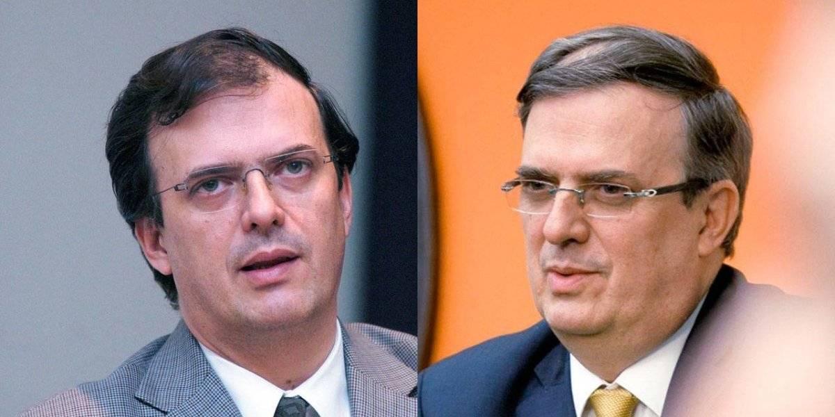 ¿Cómo ha cambiado la política a Marcelo Ebrard?