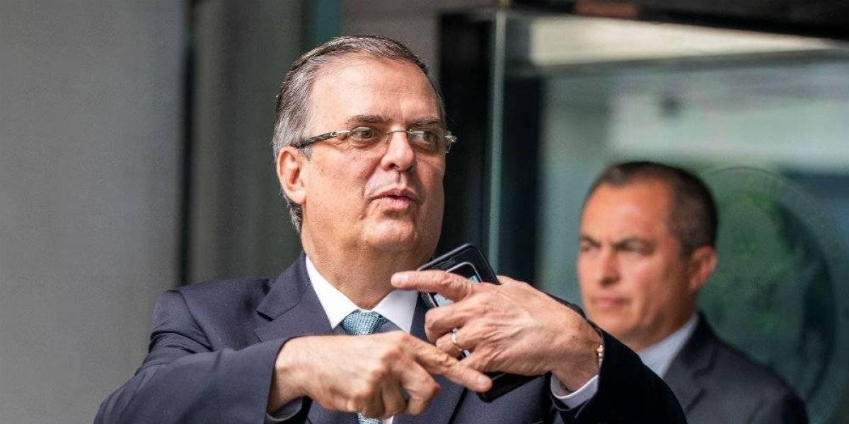 México y EU acuerdan tercera ronda de negociaciones sobre migración y aranceles