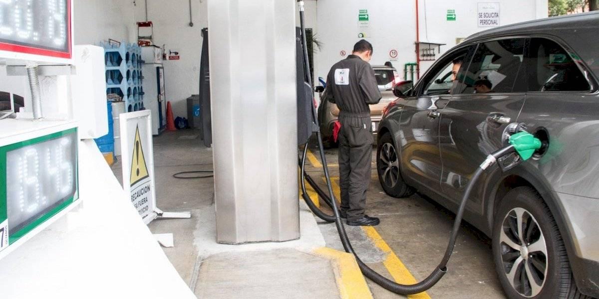 Recibe Profeco 174 denuncias contra gasolineras mediante app