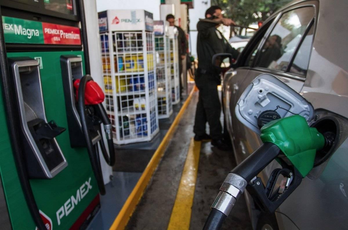 gasolinería-venta