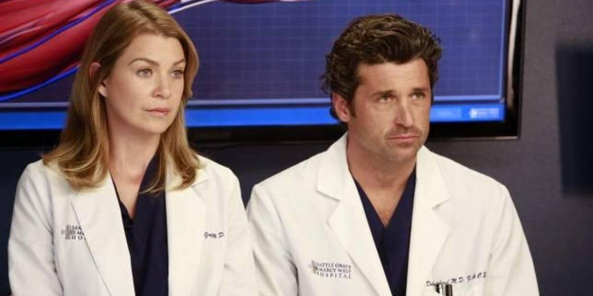 Grey's Anatomy: Ellen Pompeo revela 'alívio' após a saída de Patrick Dempsey da série