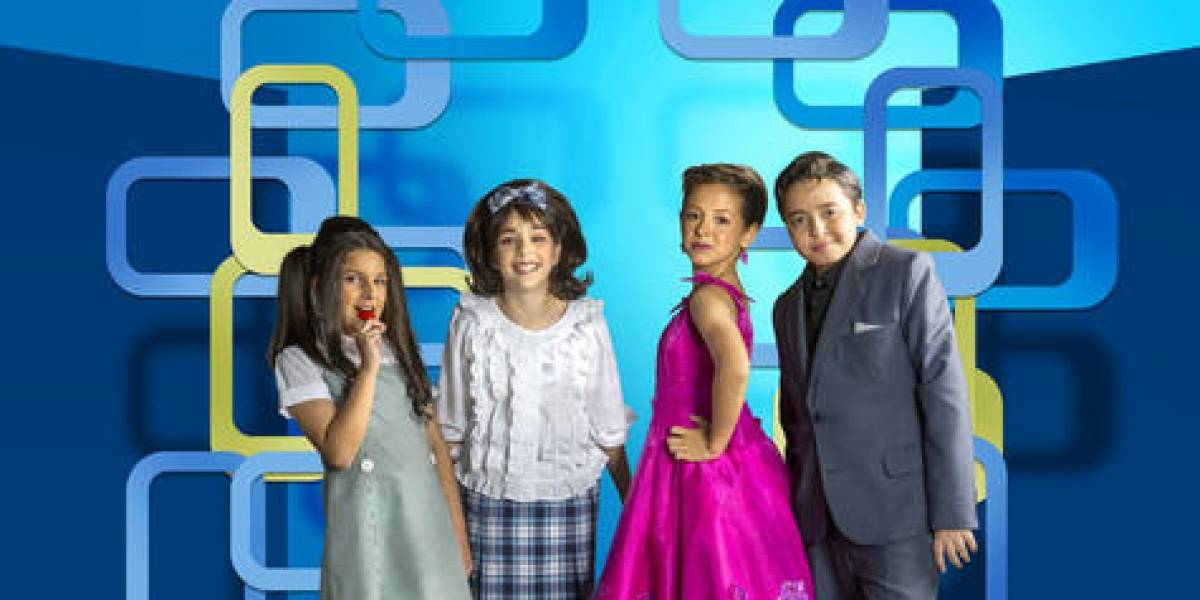 "Con musical ""Hairspray JR"" hoy reabrirán Sala Manuel Rueda"