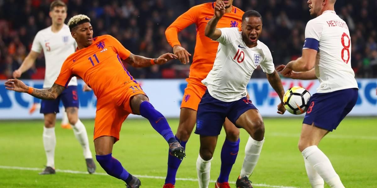Holanda vs. Inglaterra: clásico para definir al finalista