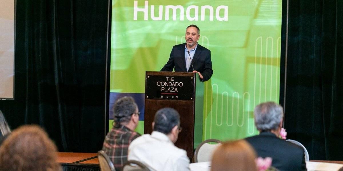 Humana reúne a 550 de sus proveedores en sesiones educativas