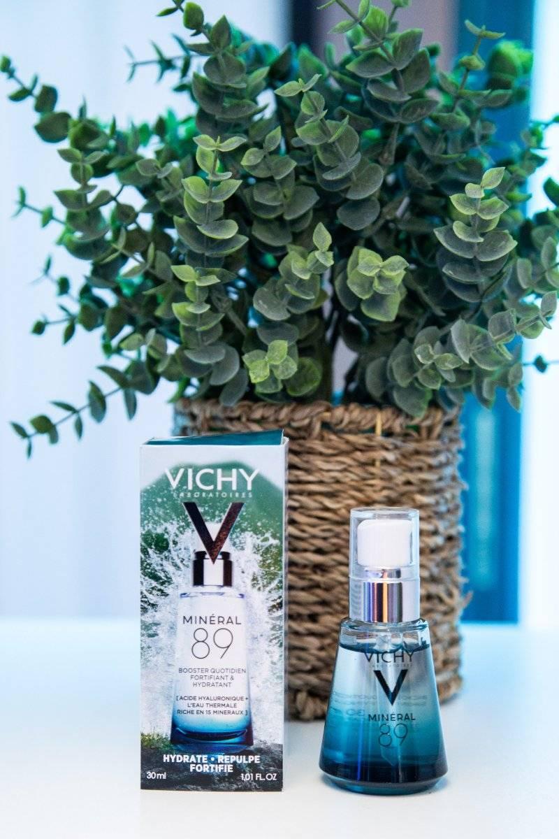 Minéral 89 ya está a la venta en farmacias de comunidad seleccionadas, Walgreens y CVS alrededor de Puerto Rico. Para más información, puede acceder a www.vichyusa.com.