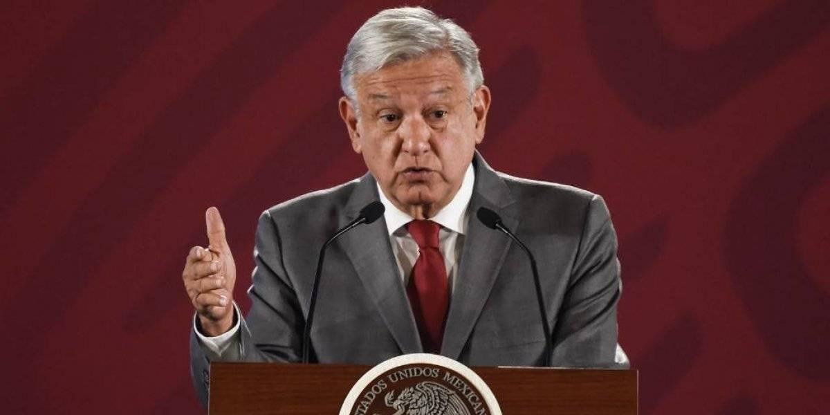 """López Obrador visitará Tijuana para """"defender la dignidad"""" de México"""