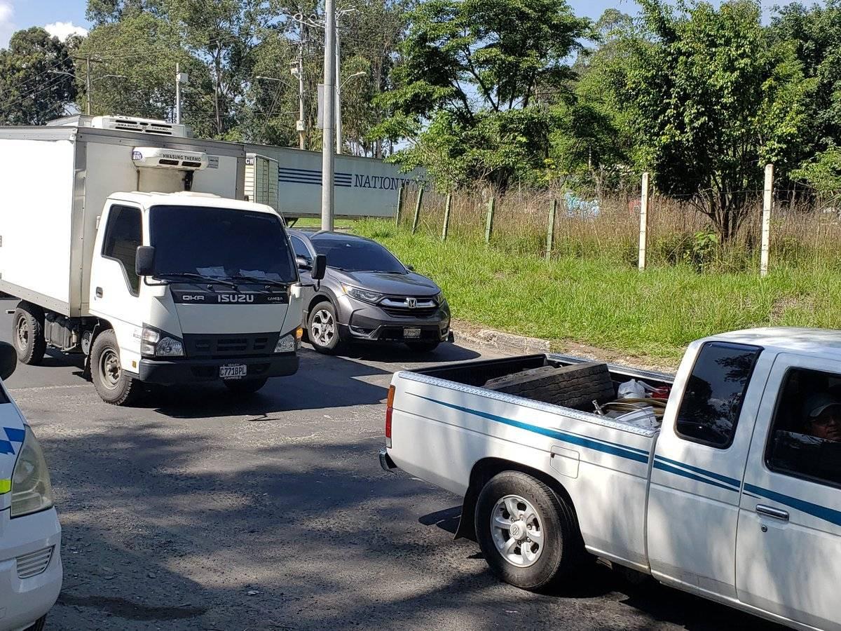 PMT de Villa Nueva