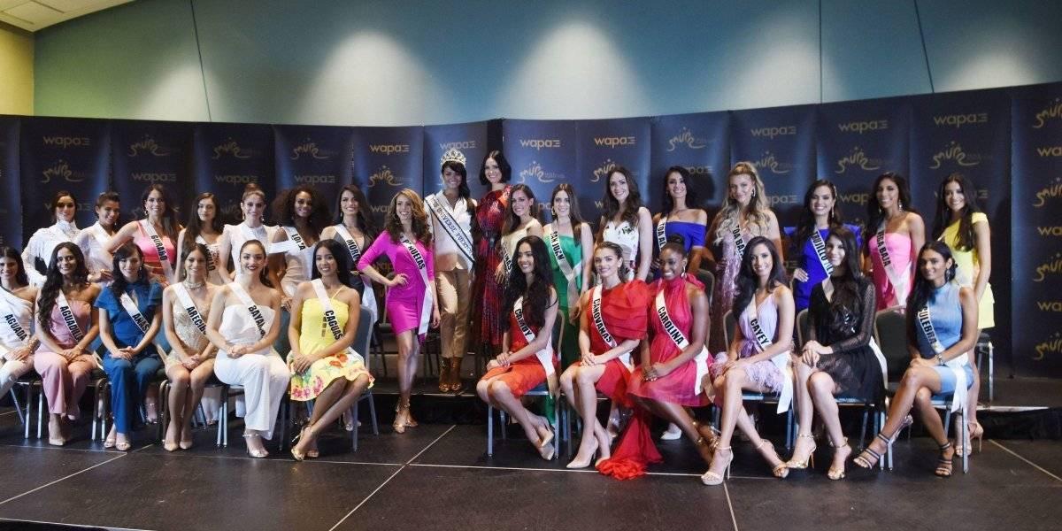 Así funciona la preliminar de Miss Universe Puerto Rico