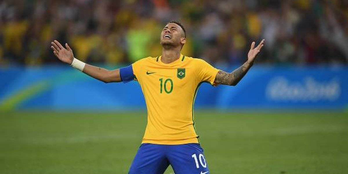 Mujer que acusa a Neymar de violación rompe el silencio