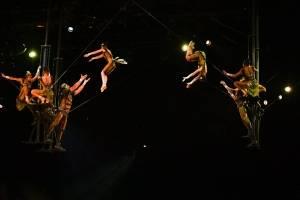 Circo del Sol Medellín