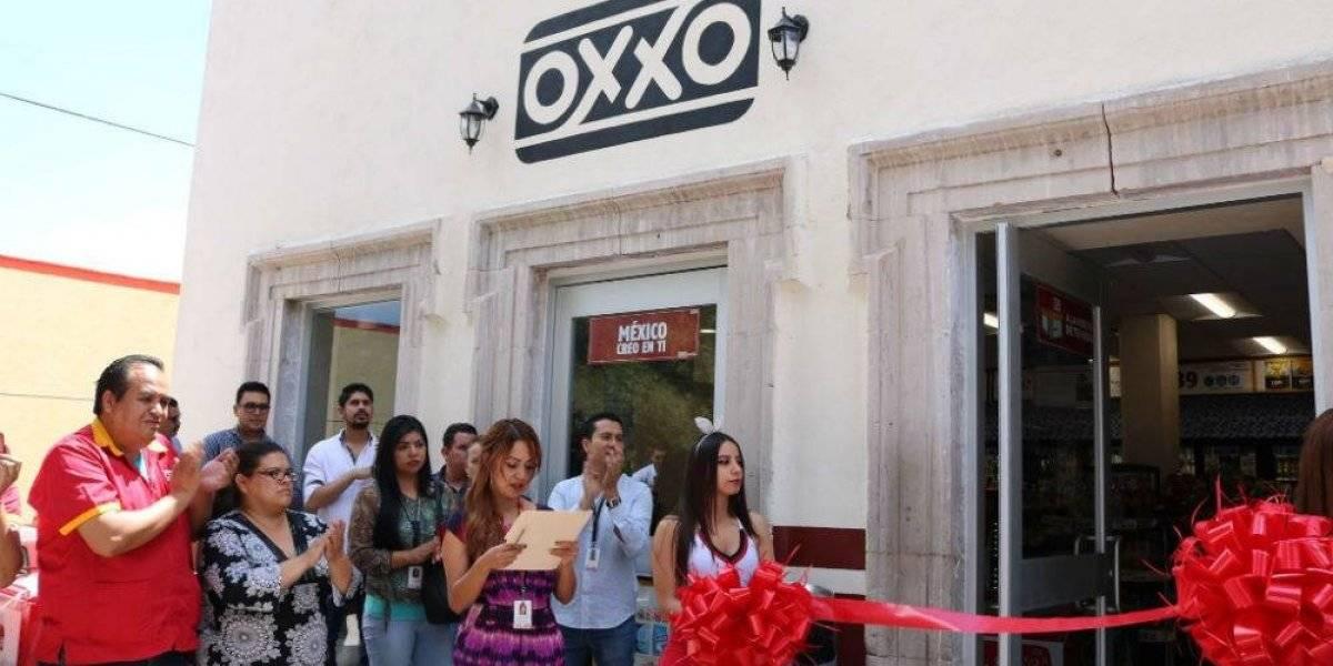 Municipio de Zacatecas celebra inauguración de su primer OXXO
