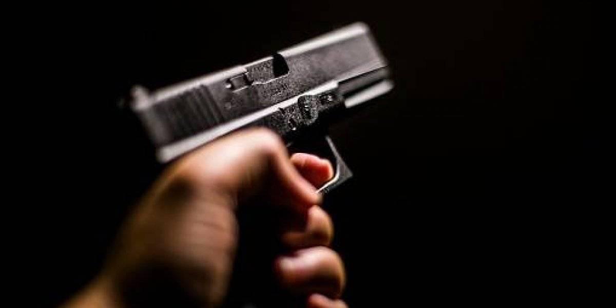 México: Ladrón dispara en la cara a pasajero tras escuchar ofensa