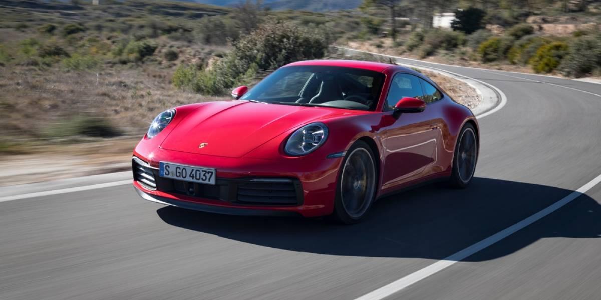 Porsche 911: la última evolución del deportivo por excelencia