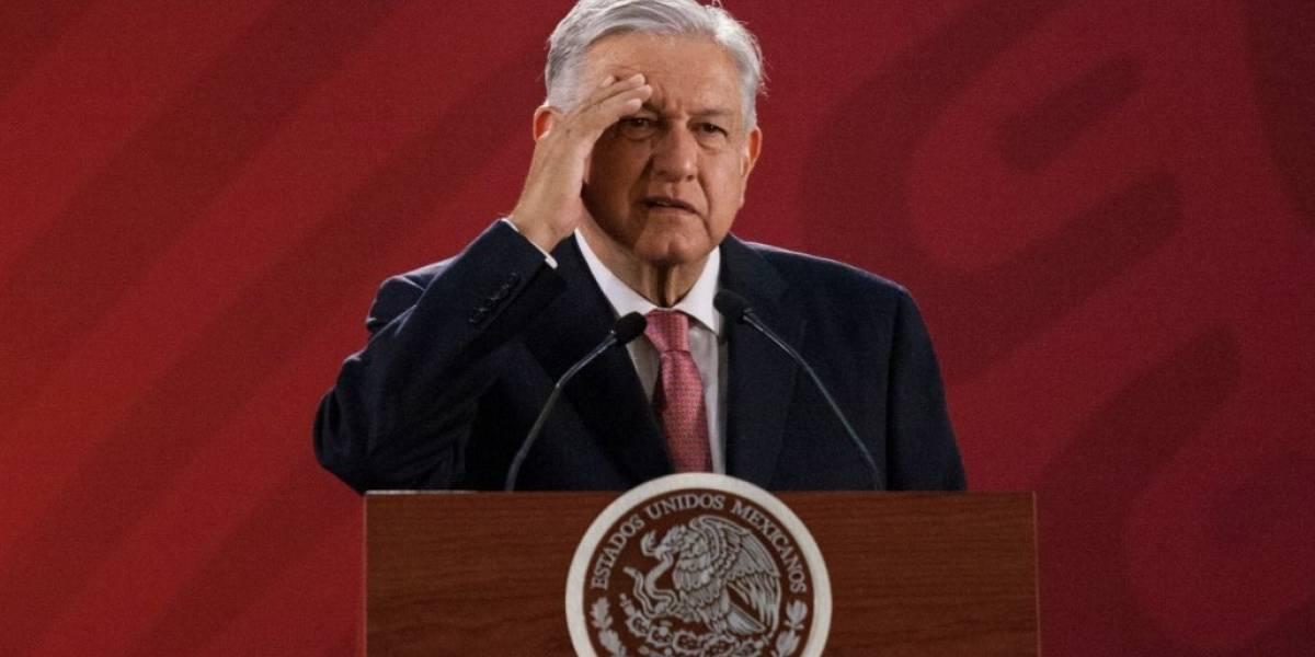 Que siempre si los científicos del Conacyt pueden salir de México sin permiso de AMLO