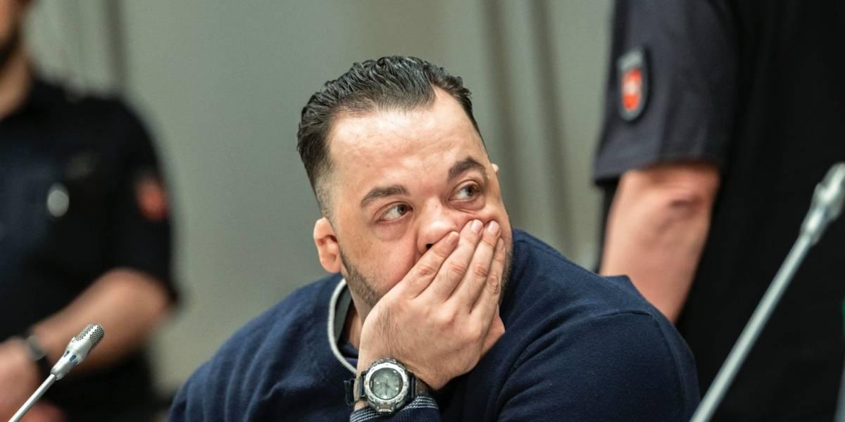 Condenan a exenfermero alemán por 85 asesinatos de pacientes