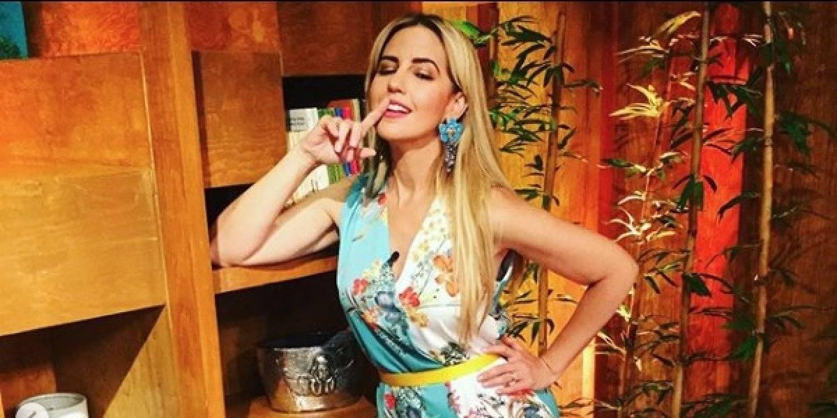 Raquel Bigorra prepara más proyectos para la tv