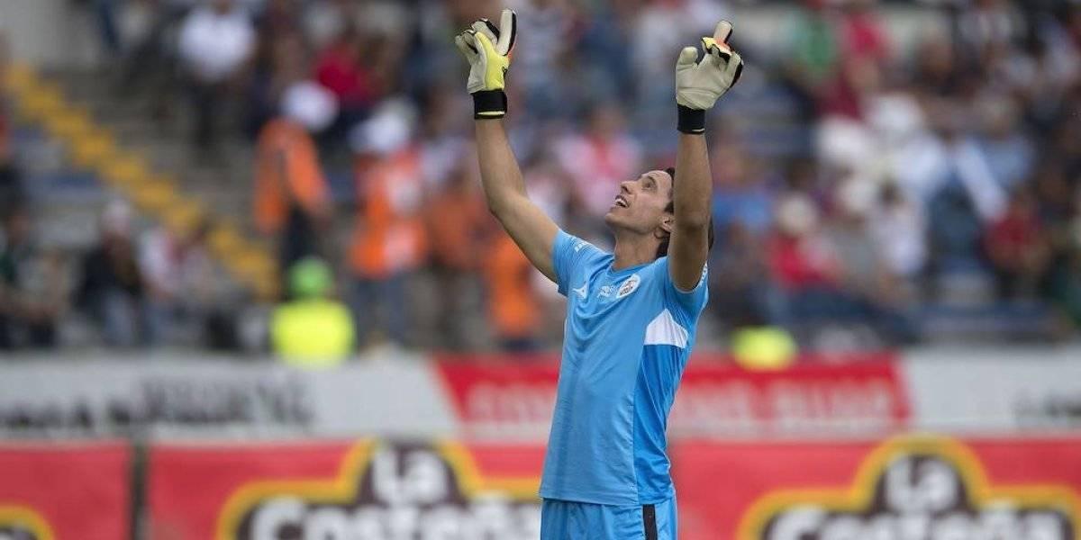 Toño Rodríguez no piensa en descenso, sino en títulos con Chivas