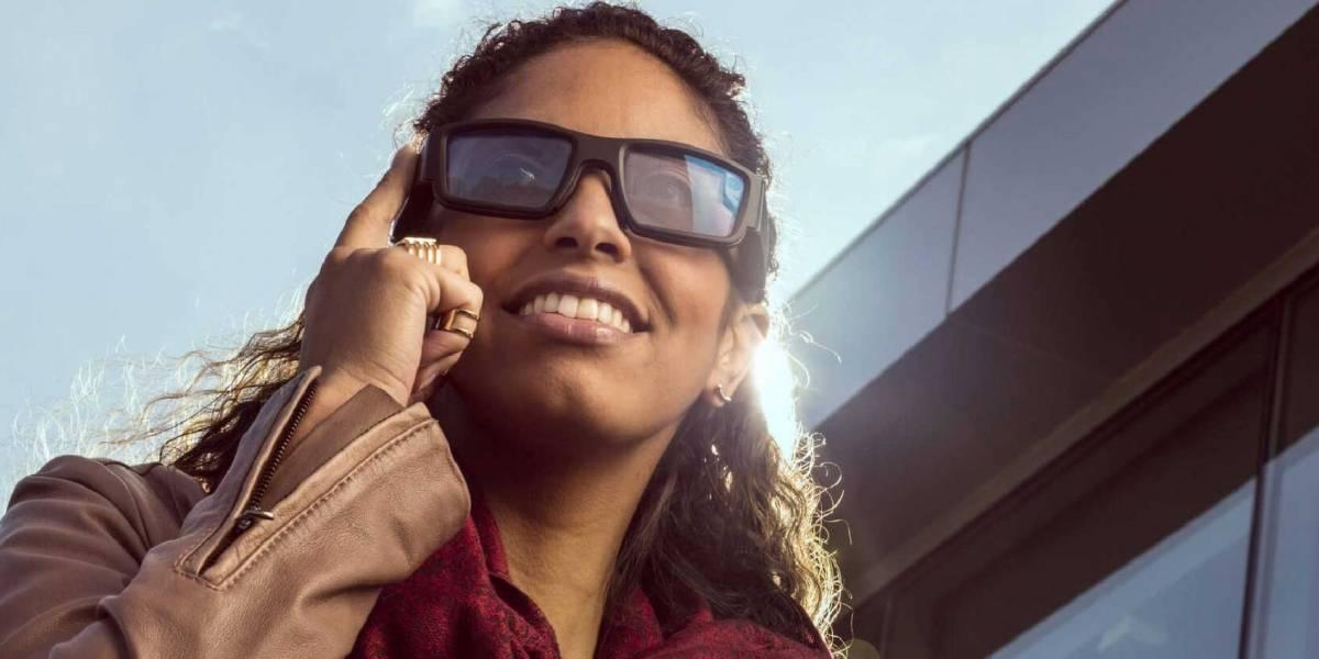 5 mejores lentes inteligentes