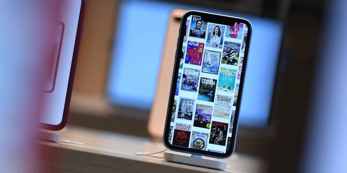 Tecnologia: Nova versão do iOS 13 deve preservar bateria do Iphone