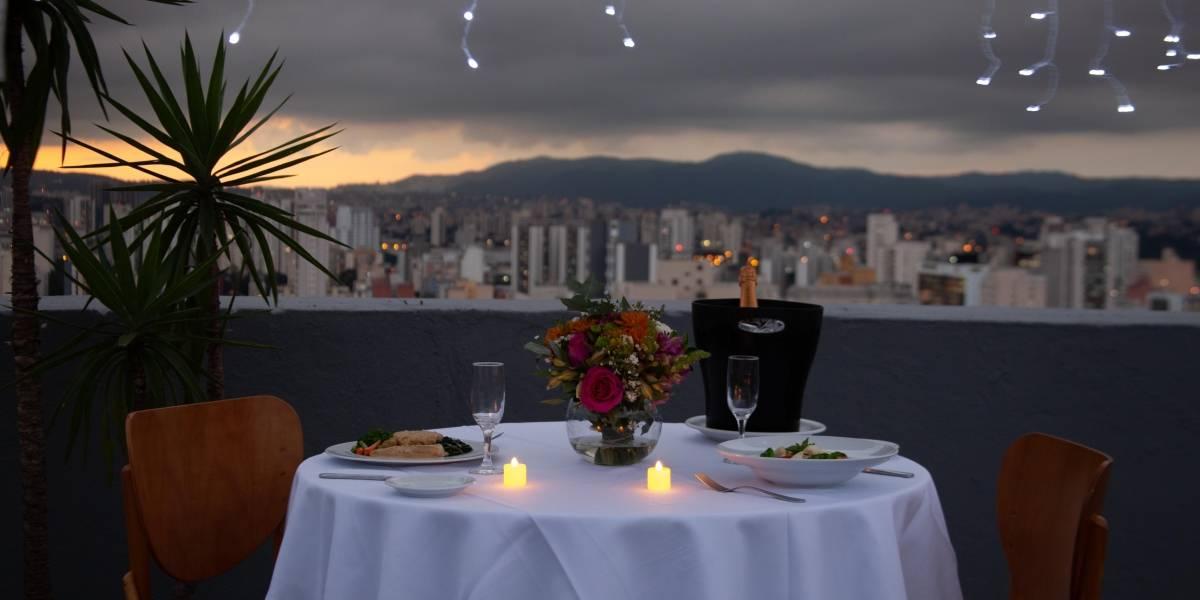 Sem ideia para o Dia dos Namorados? Confira 10 restaurantes para comemorar a data