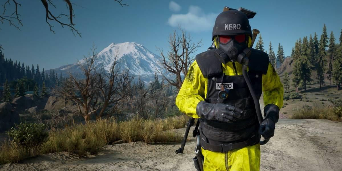 DLC gratuito de 'Days Gone' já chegou no PS4; Começando com o modo de dificuldade survival