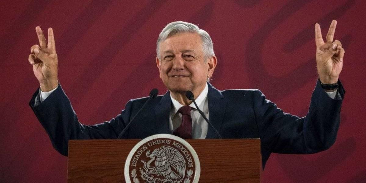 AMLO pide celebrar acuerdo con Estados Unidos en Tijuana
