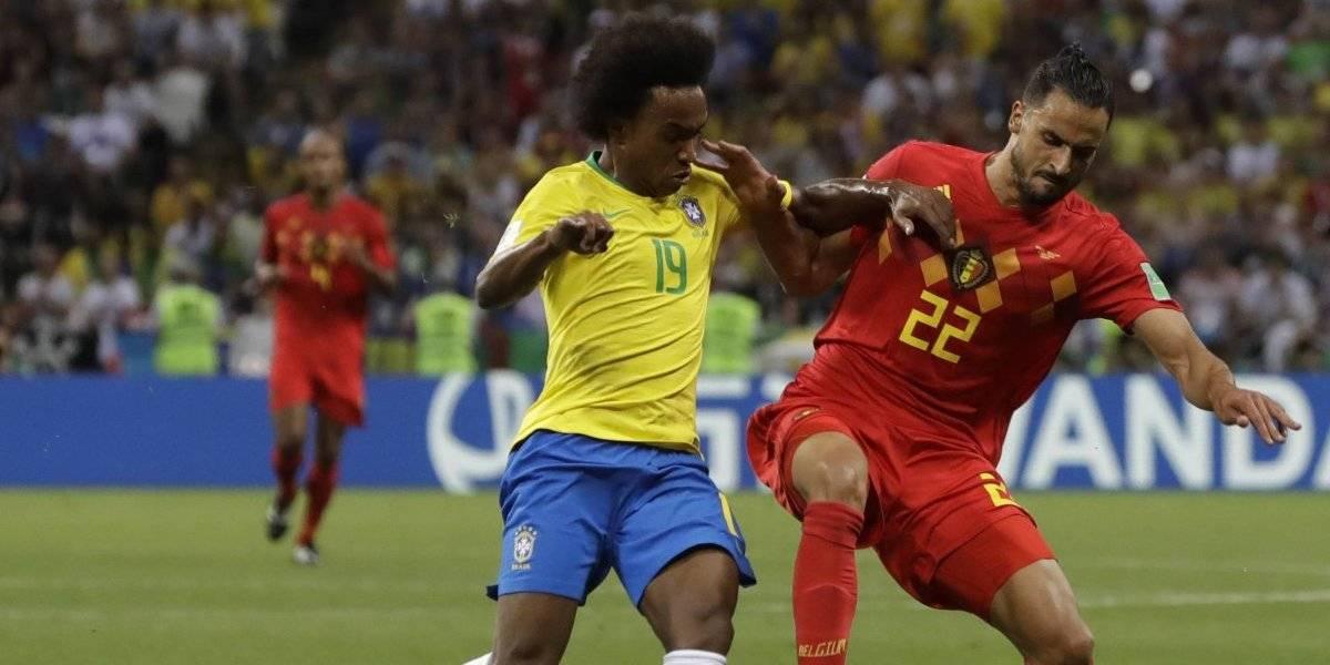 Brasil confirmó al reemplazante del lesionado Neymar para la Copa América