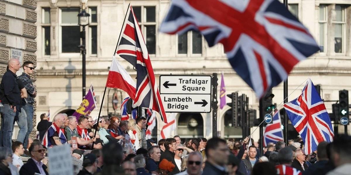 ¿Cómo se elegirá al sucesor de Theresa May?