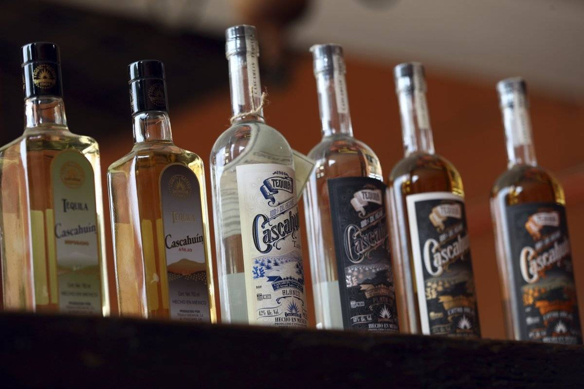 Tequila Casabán