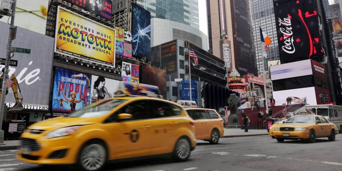 Arrestan a hombre por amenazas en Time Square de Nueva York