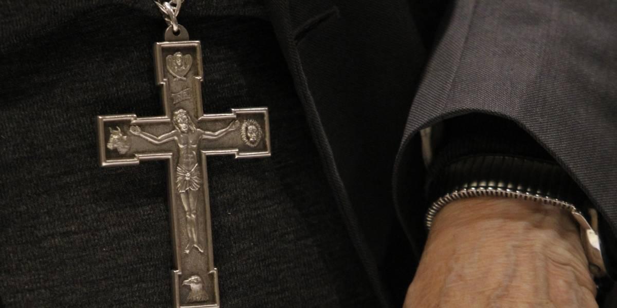 Jesuitas recibieron denuncia por abuso sexual en contra de ex sacerdote fallecido