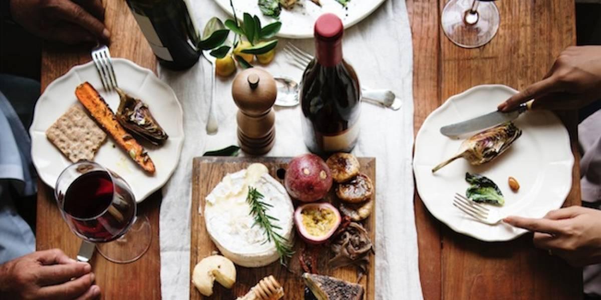 Maridaje, el arte de experimentar con los sabores