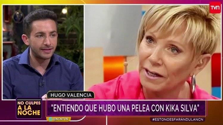 Hugo Valencia
