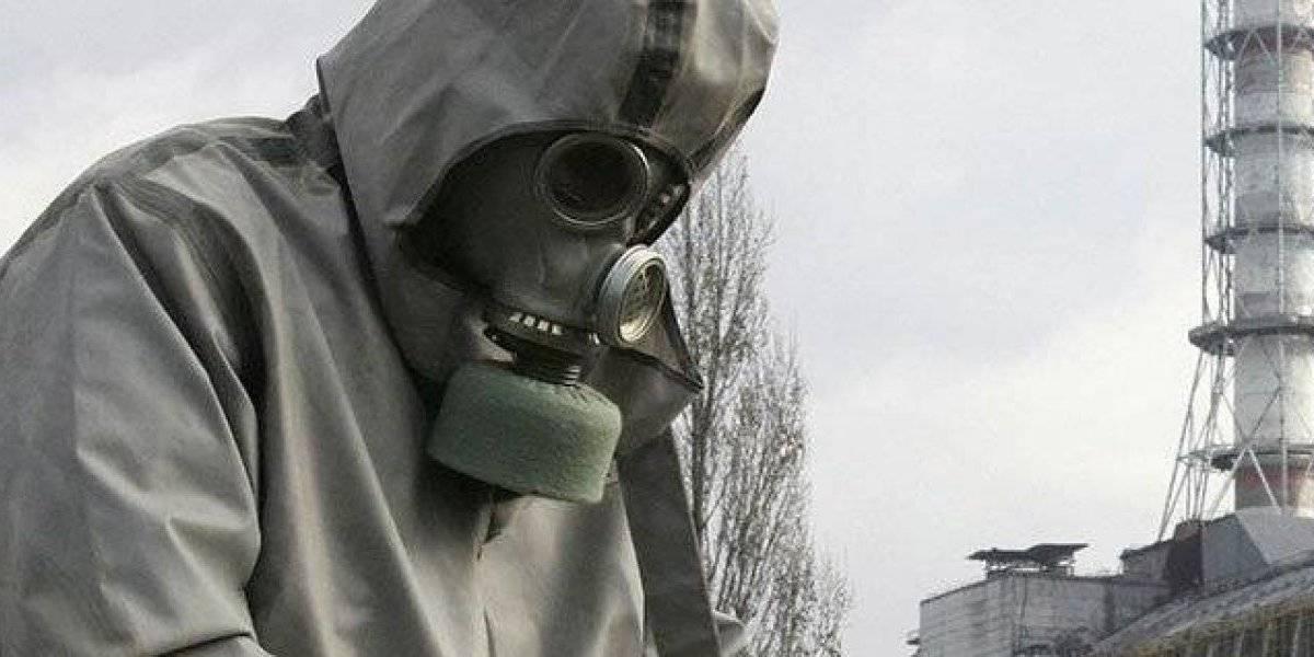 Rusia prepara su versión de Chernobyl donde la CIA tiene la culpa de todo