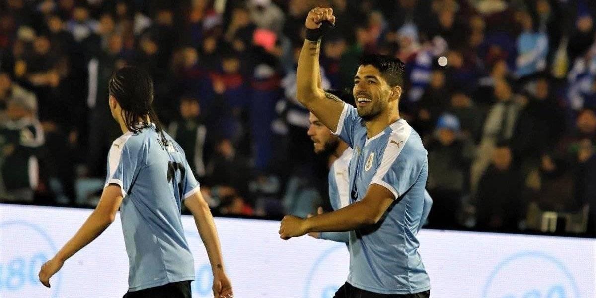 La incógnita de Japón, las dudas de Ecuador y el poderío de Uruguay: ¿cómo llegan los rivales de Chile en Copa América?
