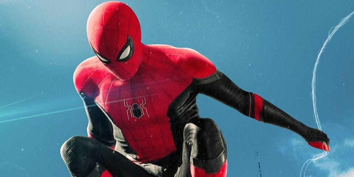 """Spider-Man: Far From Home filtra todos sus detalles y villanos """"sorpresa"""""""